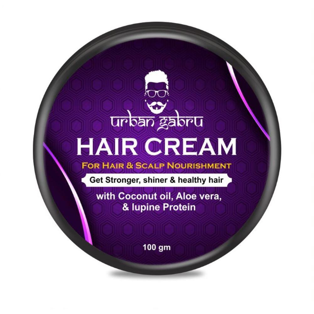 Urban Gabru Hair Cream (100g)