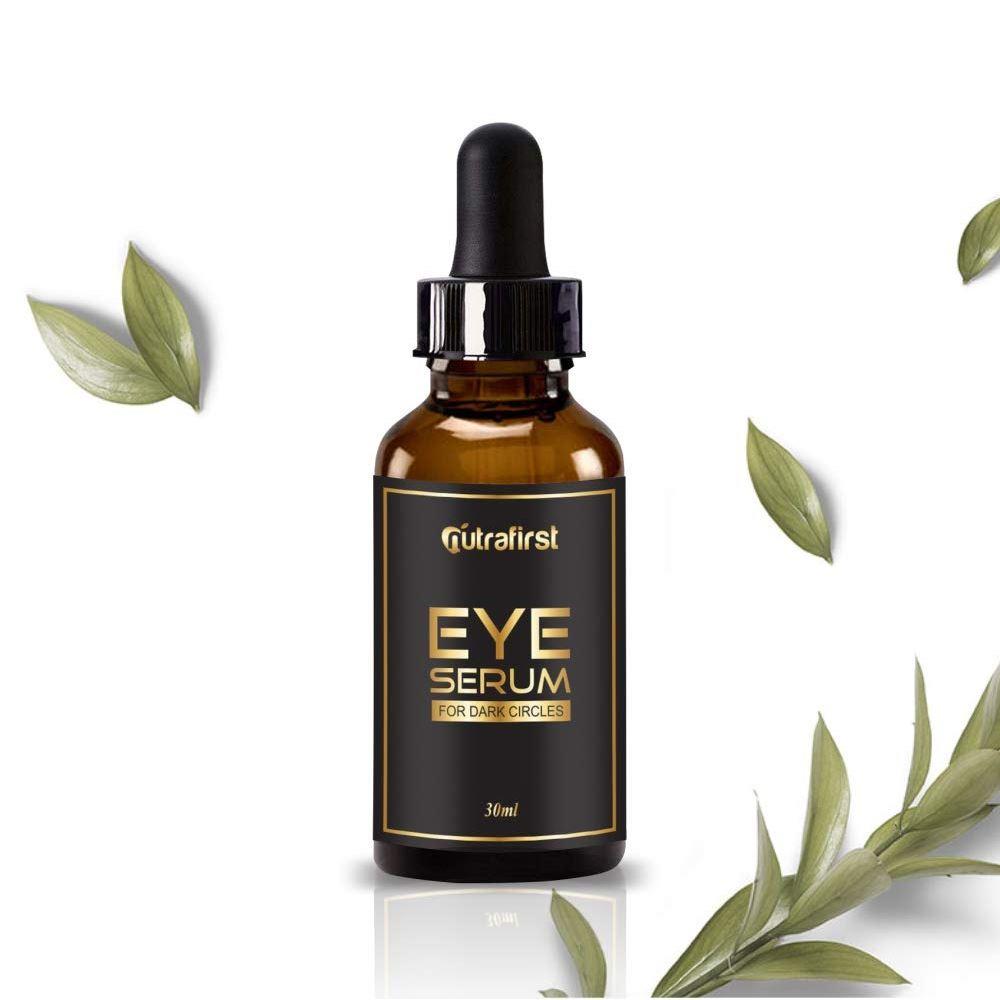 Nutra First Under Eye Serum (30ml)