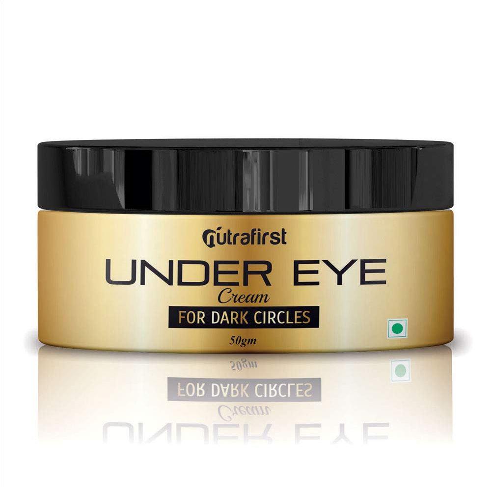 Nutra First Under Eye Cream (50g)