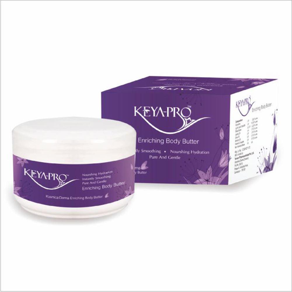Tantraxx Keya Pro Body Butter Cream (100g)