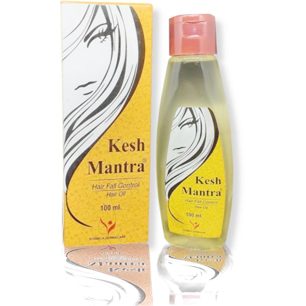 Tantraxx Kesh Mantra Hair Fall Control Hair Oil (100ml)