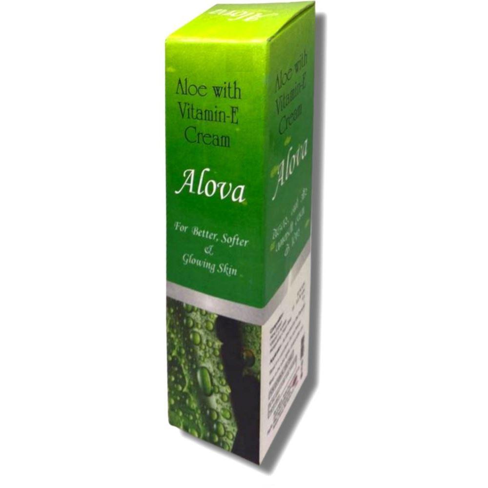 Tantraxx Alova Cream (100g)