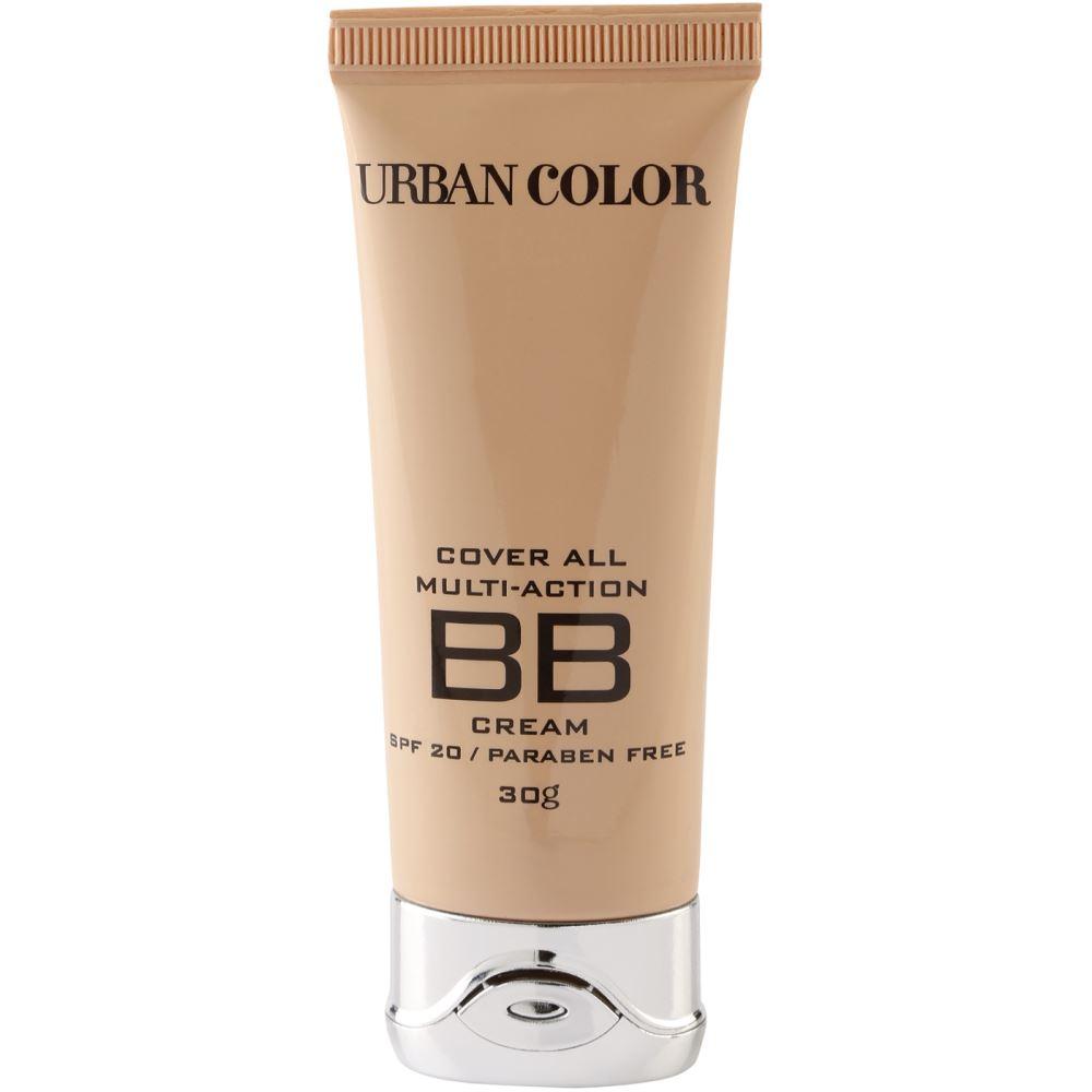 Urban Color BB Cream  (30g)