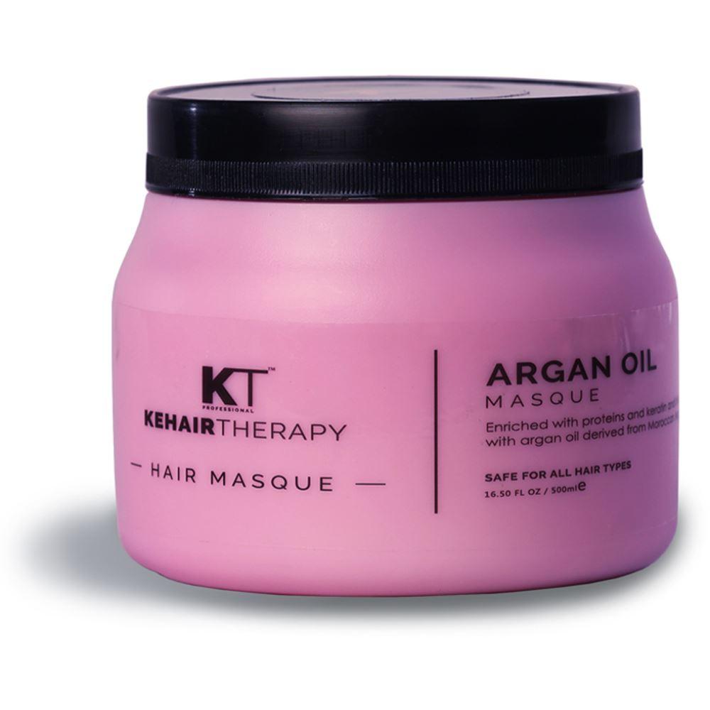 KT Argan Oil Hair Masque (500ml)