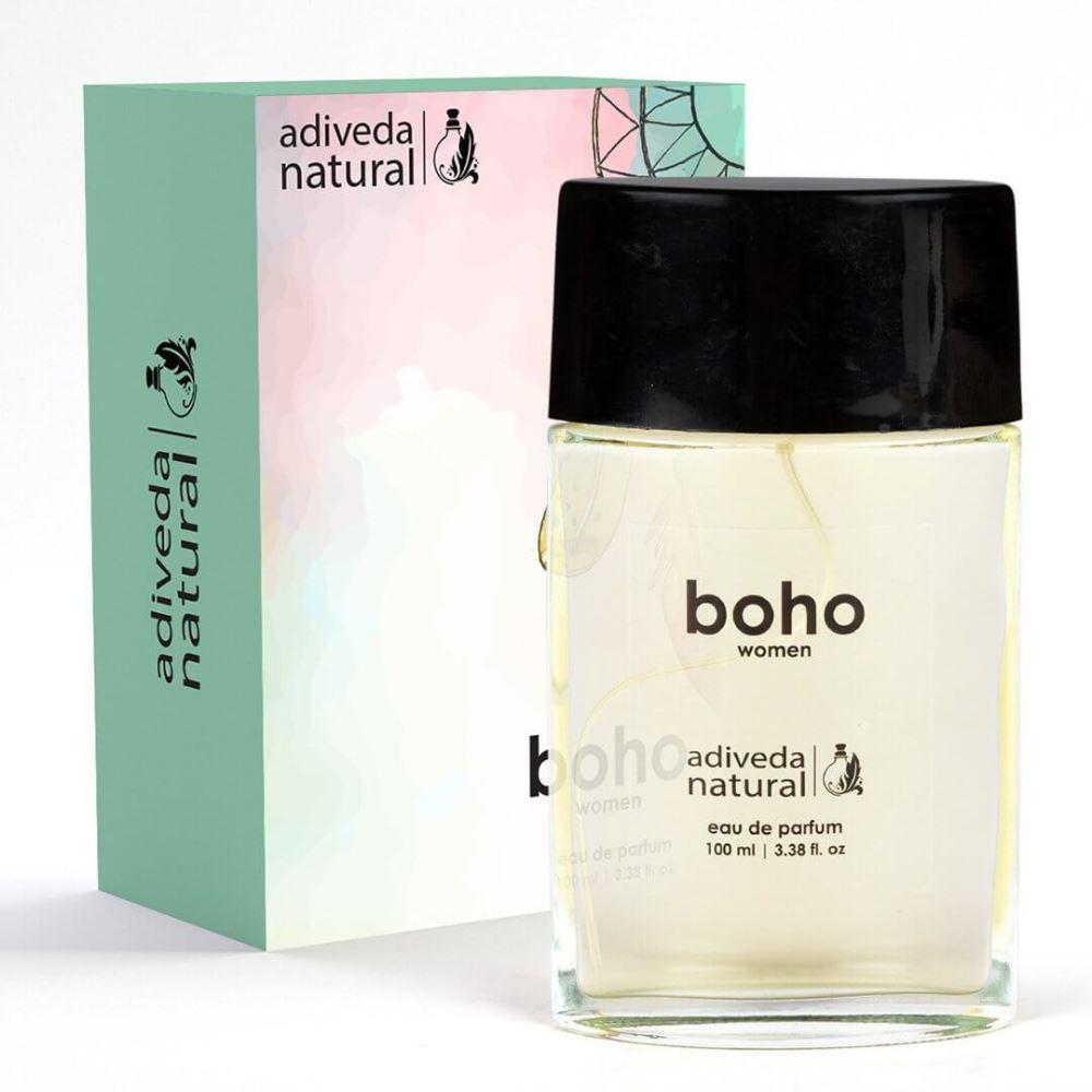 Adiveda Natural Boho Eau De Parfum For Women (100ml)