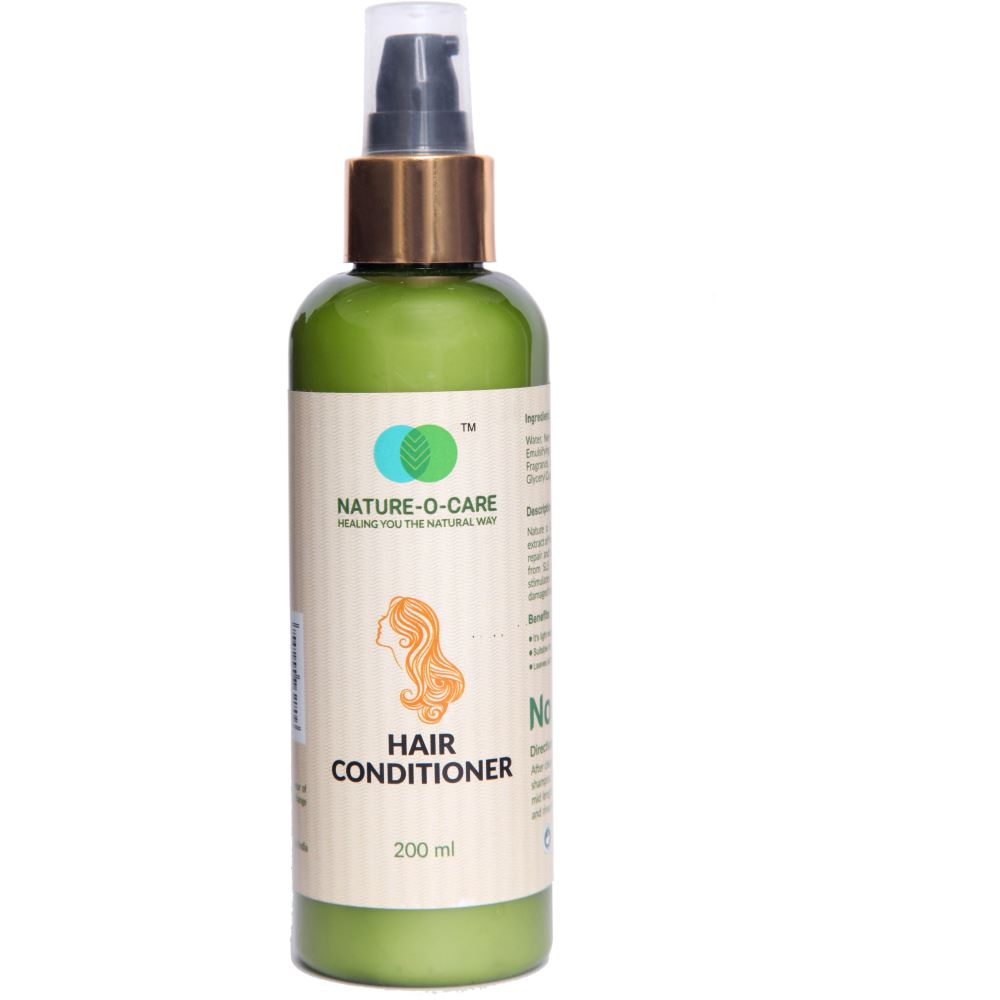 Nature O Care Hair Conditioner (200ml)