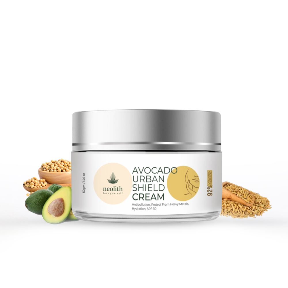 Neolith Avocado Urban Shield Cream (50g)