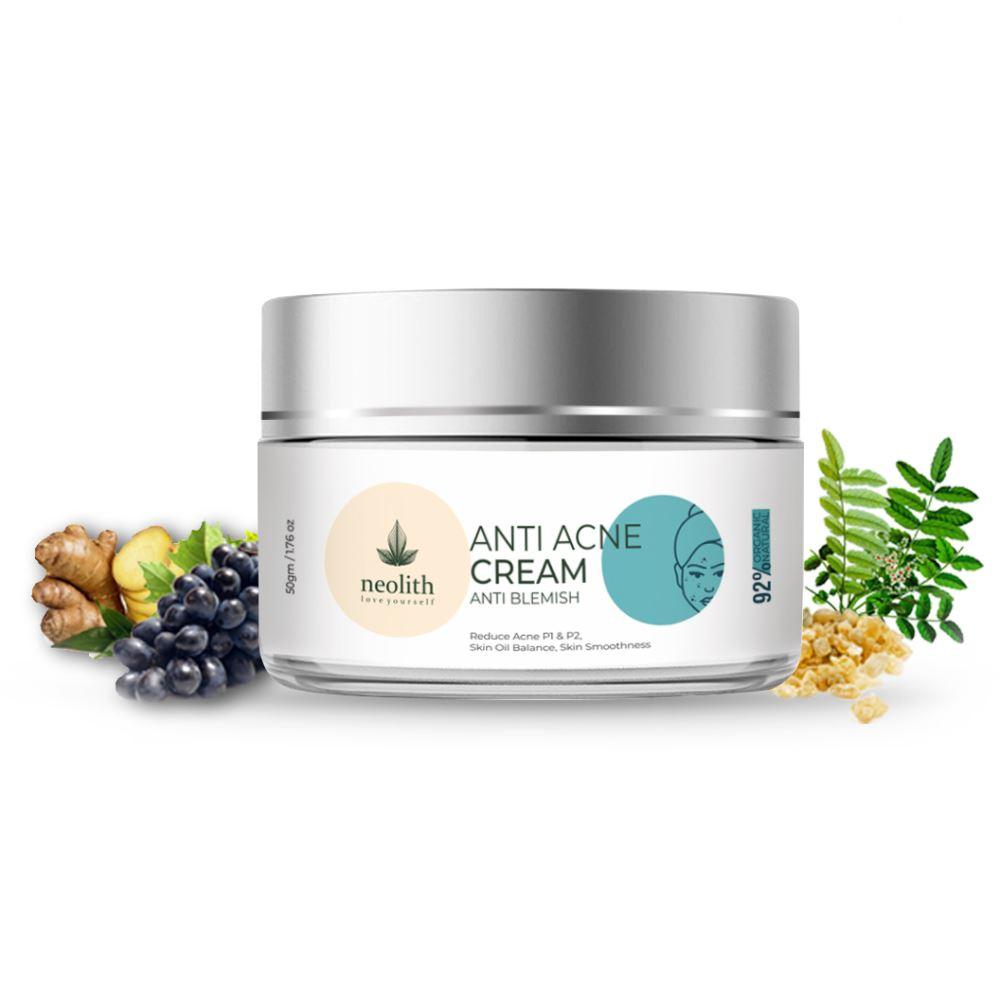 Neolith Anti Acne Cream (50g)