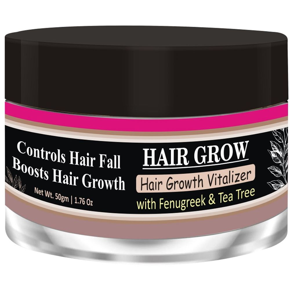 Zenvista Meditech Hair Growth Vitalizer Gel (50g)