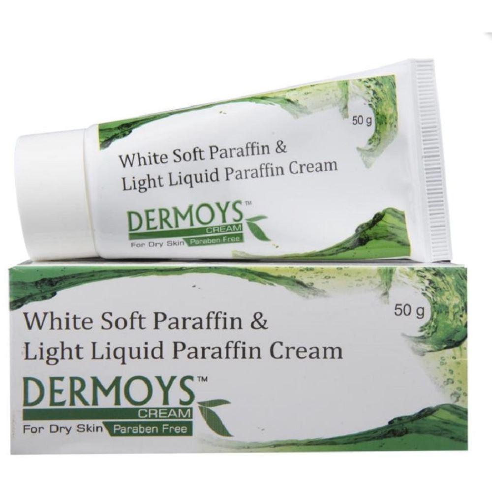 Percos India Dermoys Cream (50g)