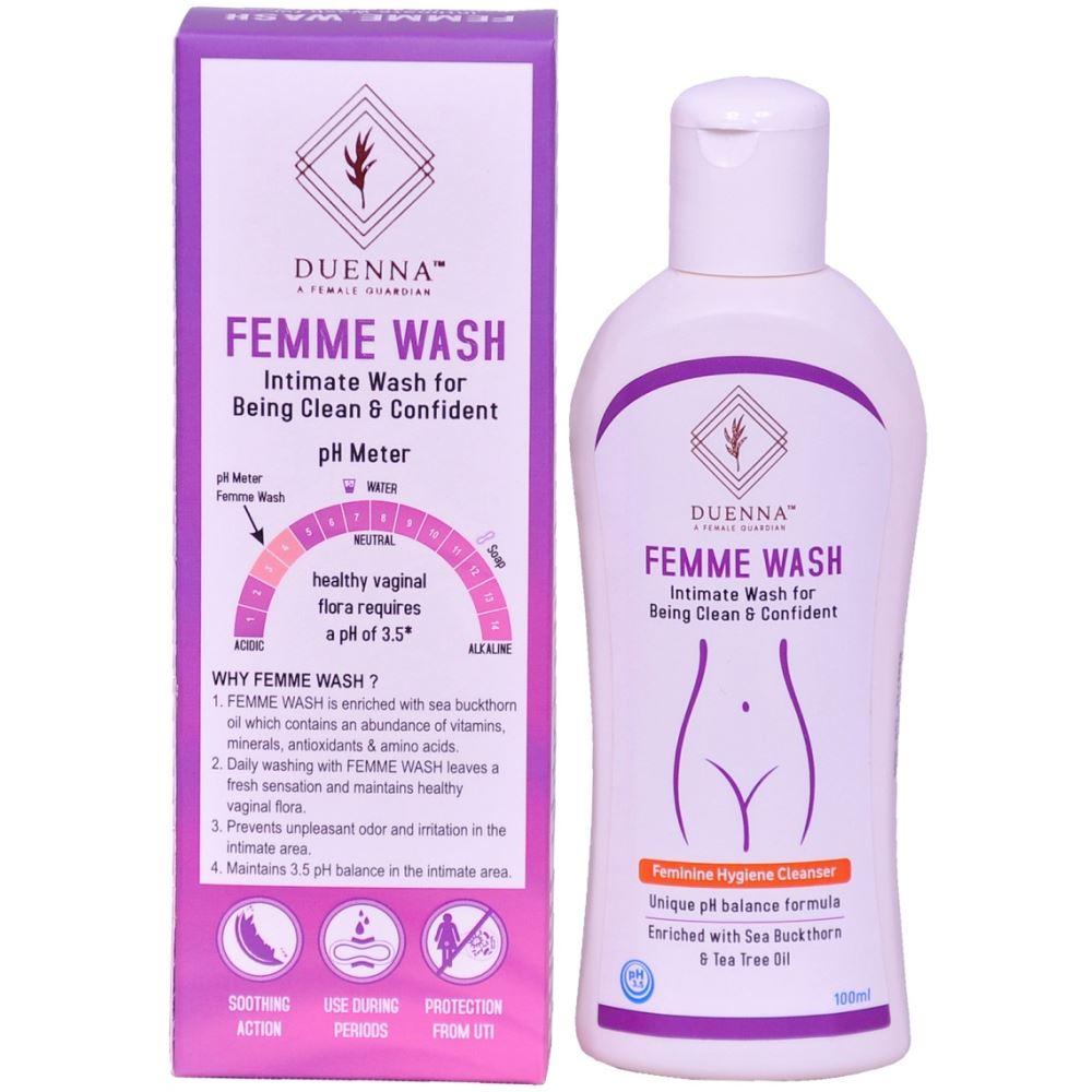 Duenna Femme Wash (100ml)