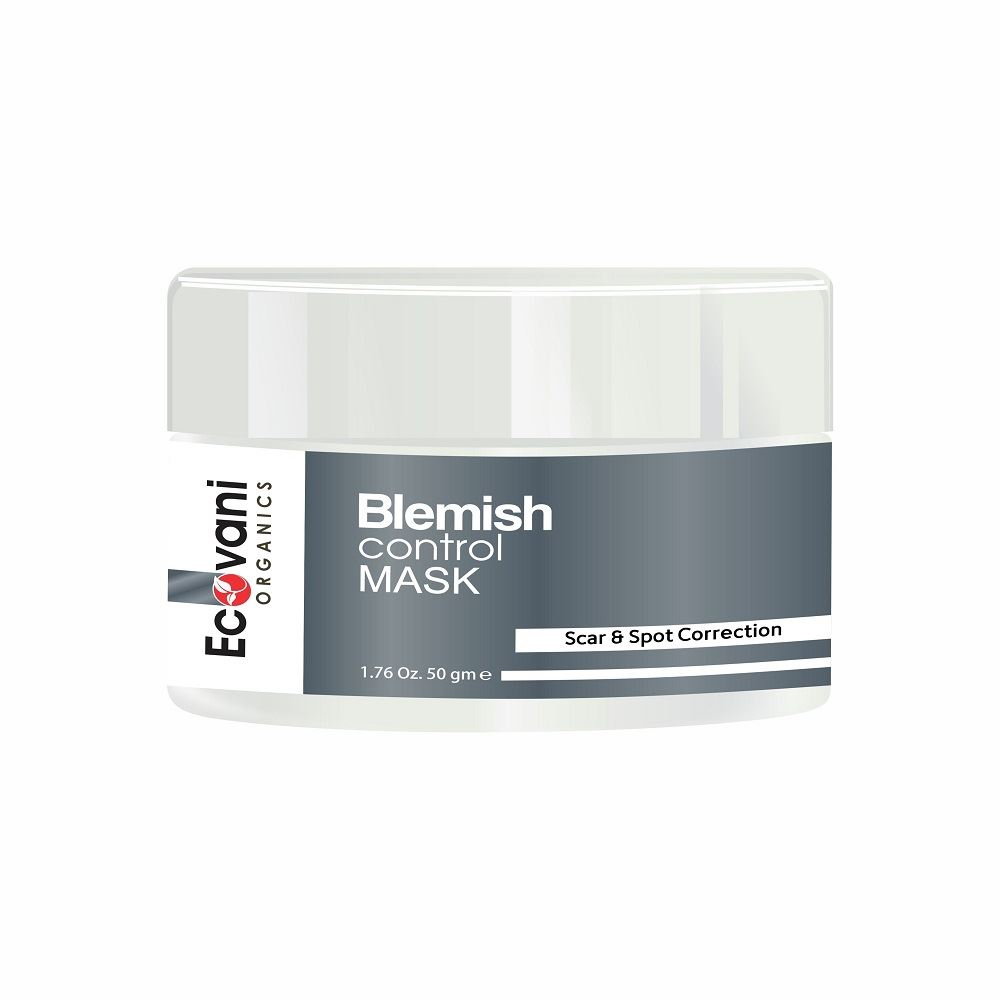 Ecovani Organics Blemish Control Mask (50g)