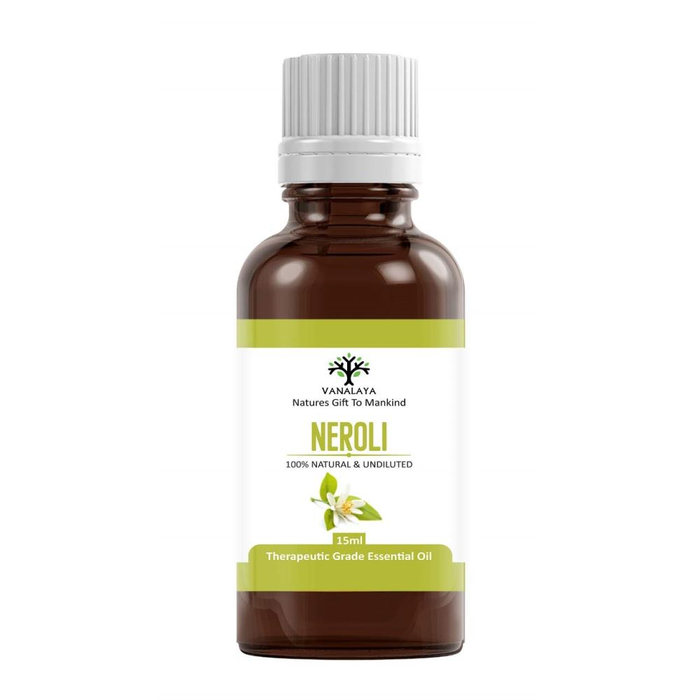 Vanalaya Neroli Essential Oil (15ml)