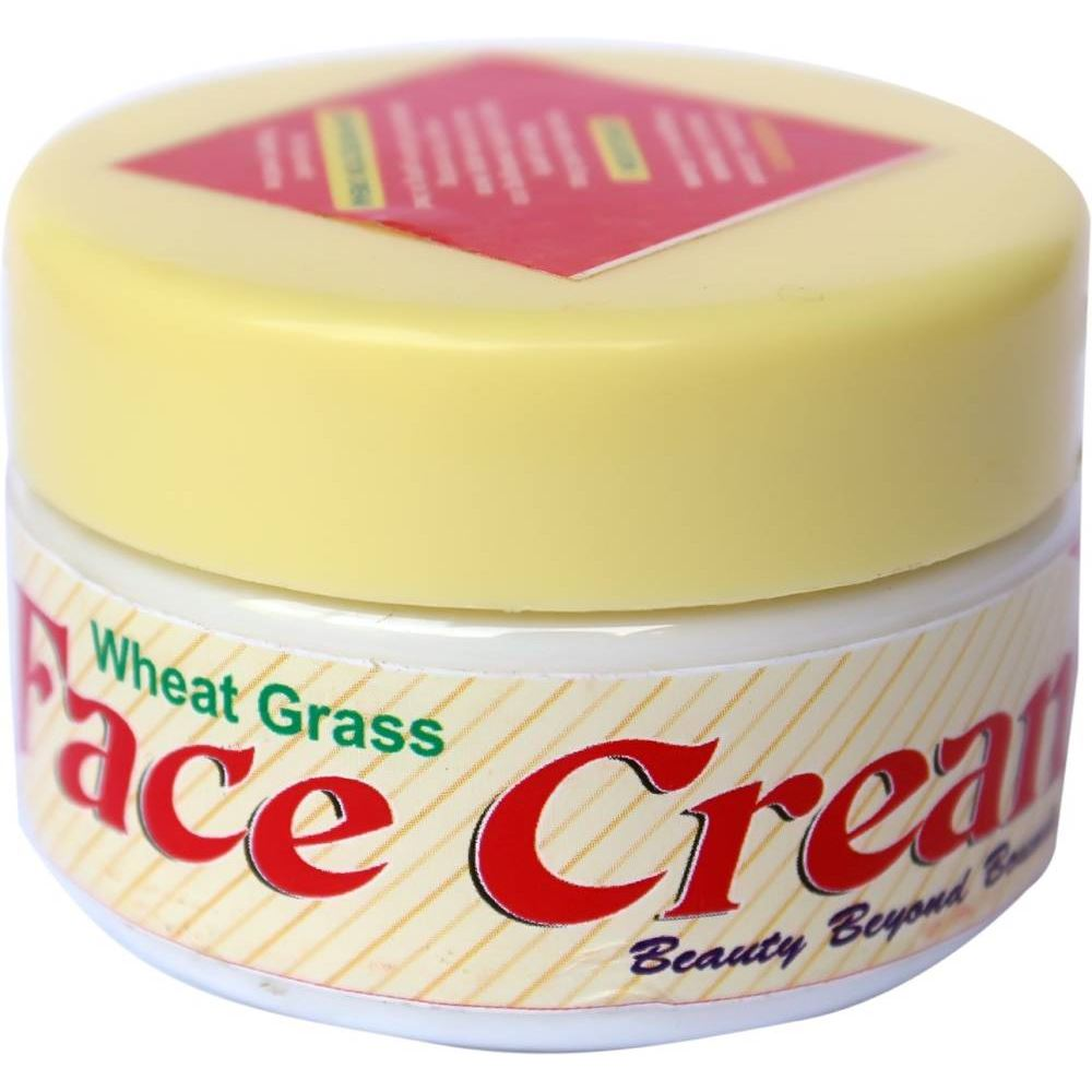 RS Natural Foods Face Cream (50g)