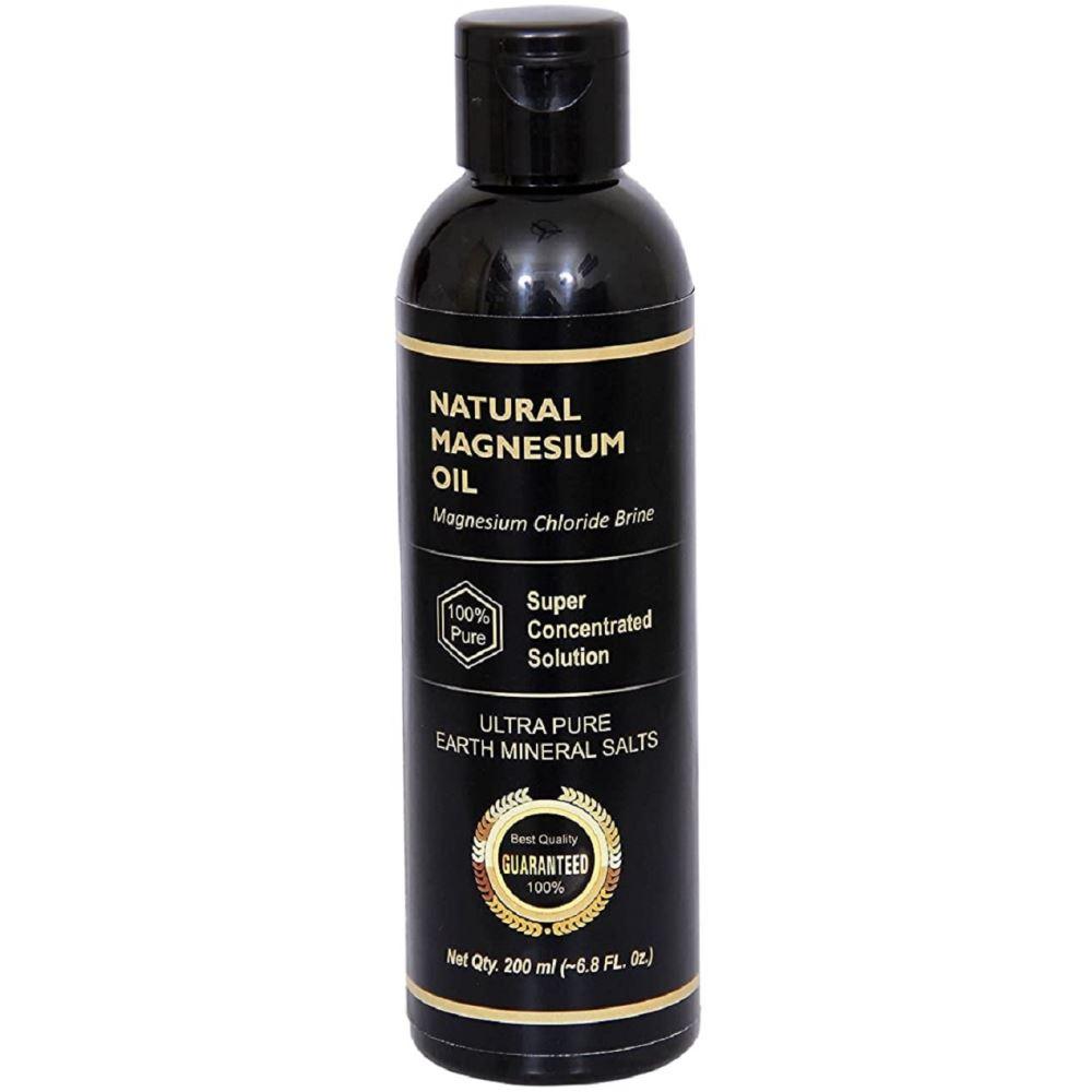 Anantya Natural Magnesium Oil (200ml)
