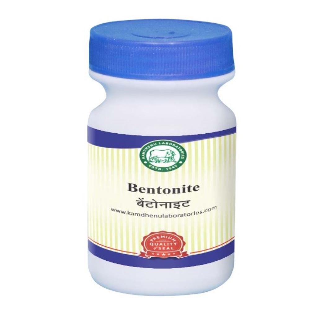 Kamdhenu Bentonite (250g)