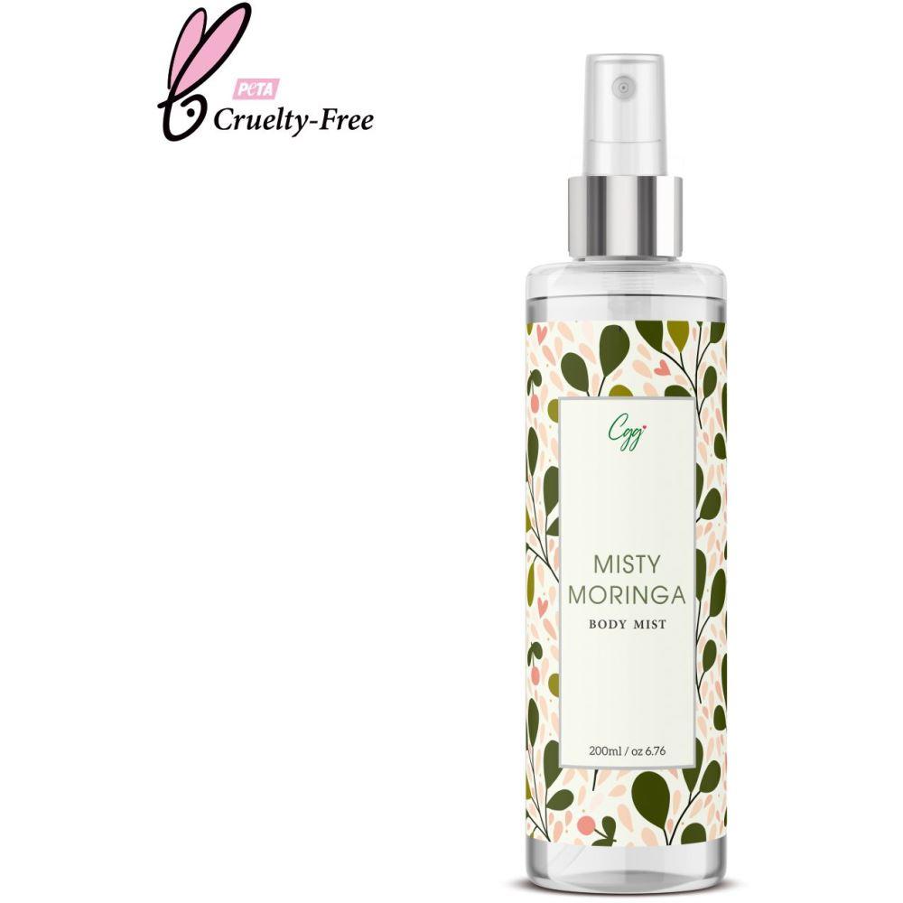 Cgg Cosmetics Misty Moringa Body Mist (200ml)