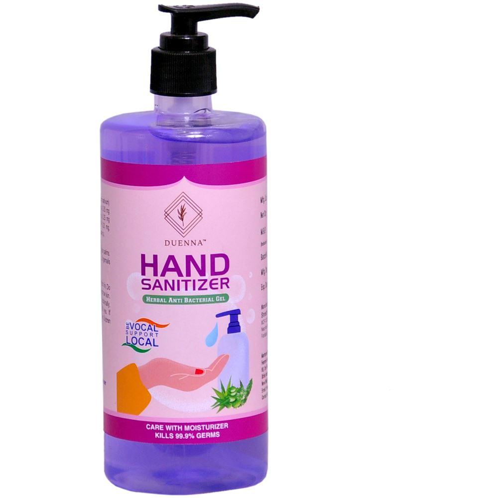 Duenna Hand Sanitizer (500ml)