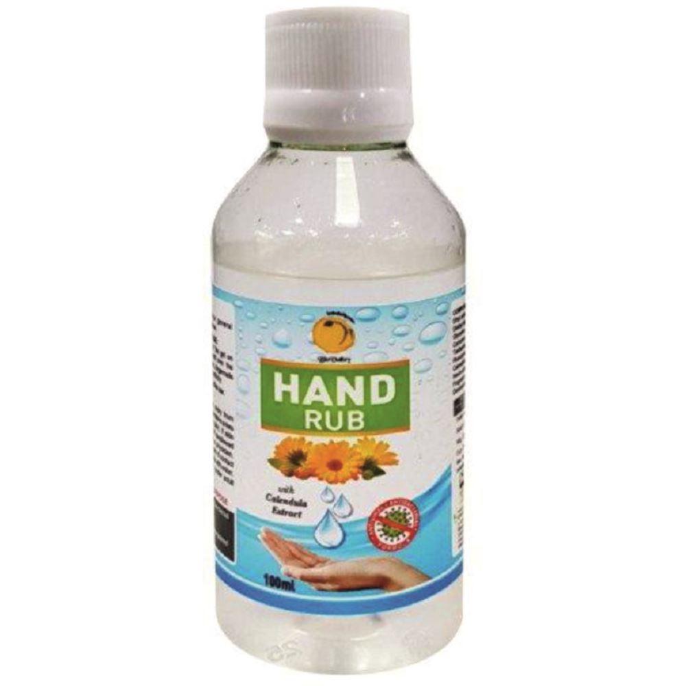 Bio Valley Hand Rub (100ml)