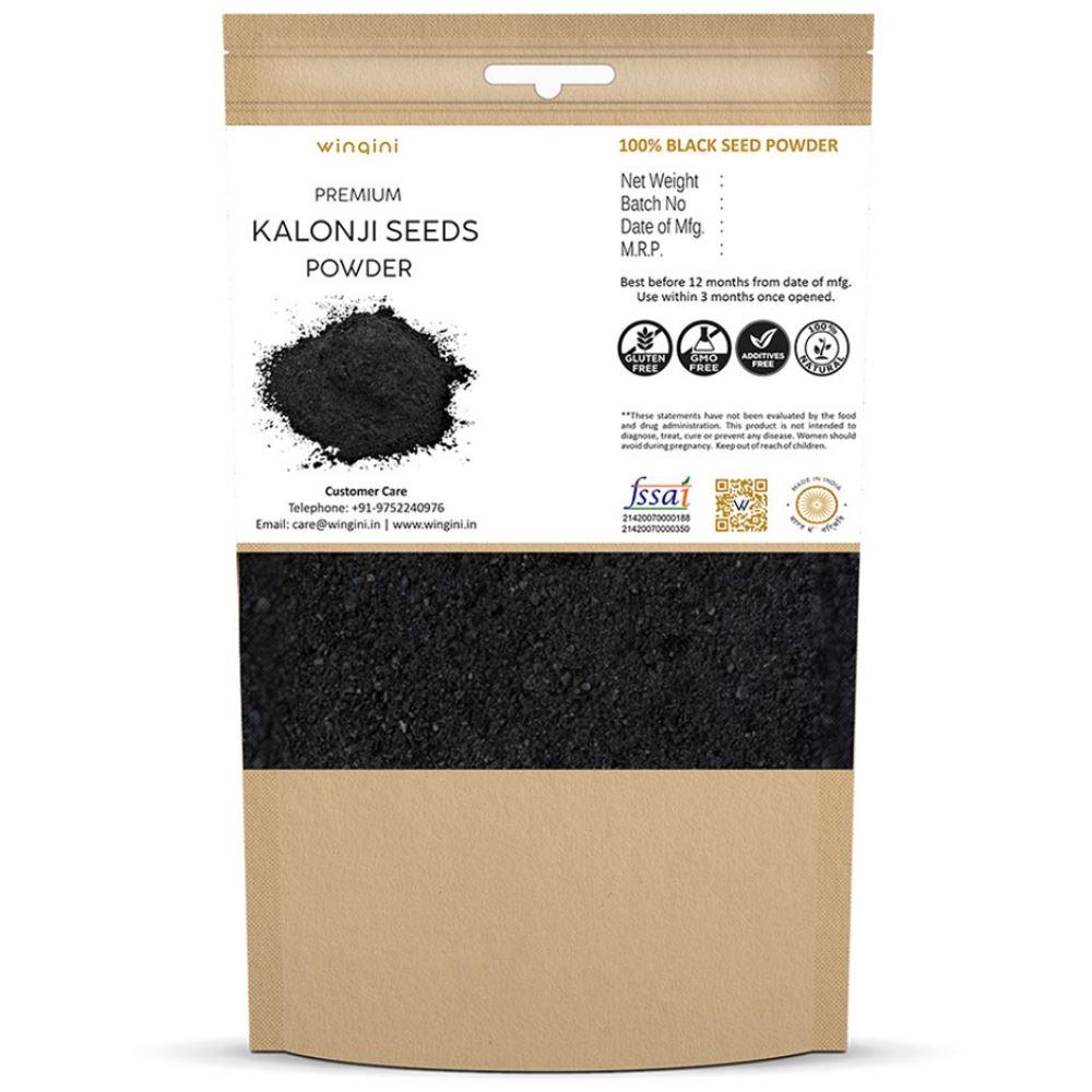 Wingini Kalonji Seeds Powder (110g)