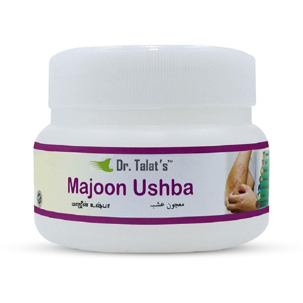 Dr Talats Majoon Ushba (125g)
