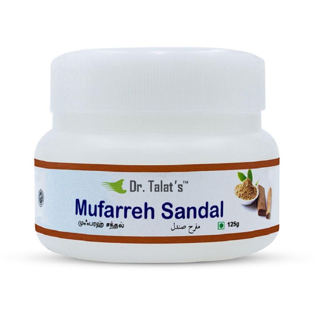 Dr Talats Mufarreh Sandal (125g)