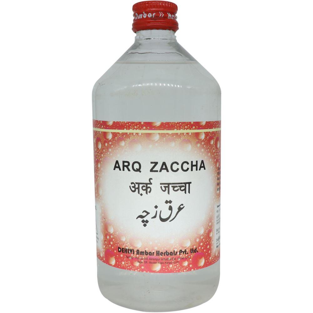 Dehlvi Arq Zaccha (500ml)