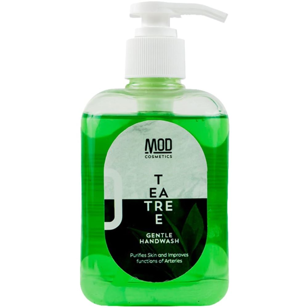 MOD Tea Tree Gentle Hand Wash (250ml)