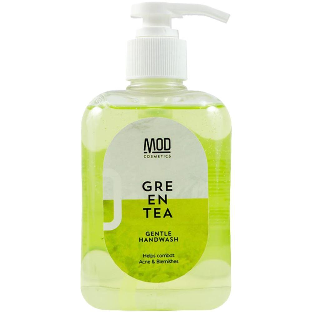 MOD Green Tea Gentle Hand Wash (250ml)
