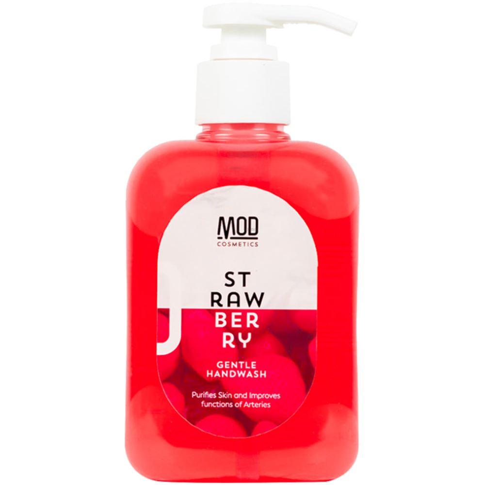 MOD Strawberry Gentle Hand Wash (250ml)