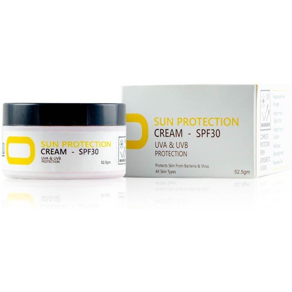 MOD Sun Protection Cream SPF 30 (52.5g)
