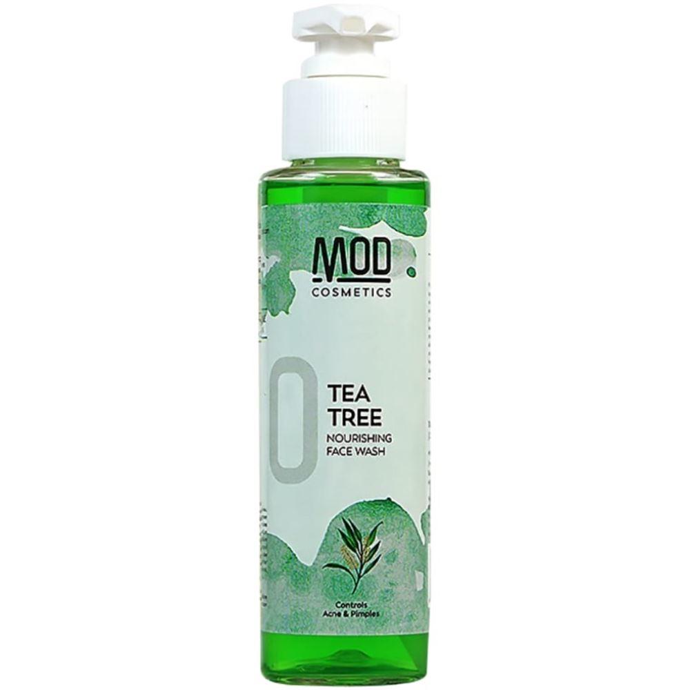 MOD Tea Tree Nourishing Face Wash (100ml)
