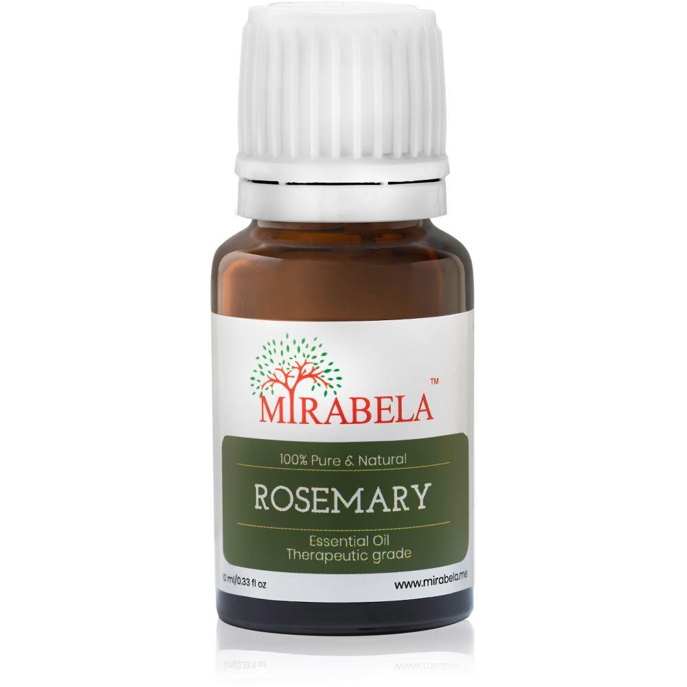 Mirabela Rosemary Essential Oil (10ml)