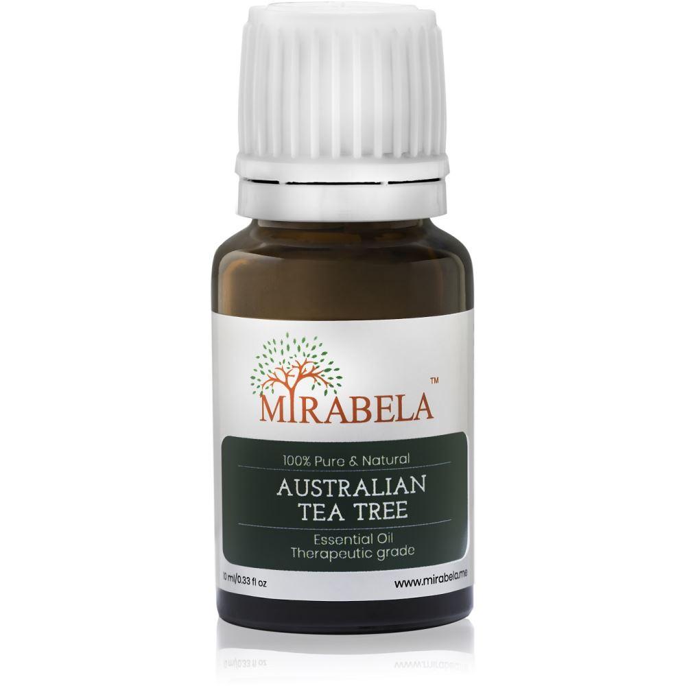 Mirabela Tea Tree Essential Oil (10ml)