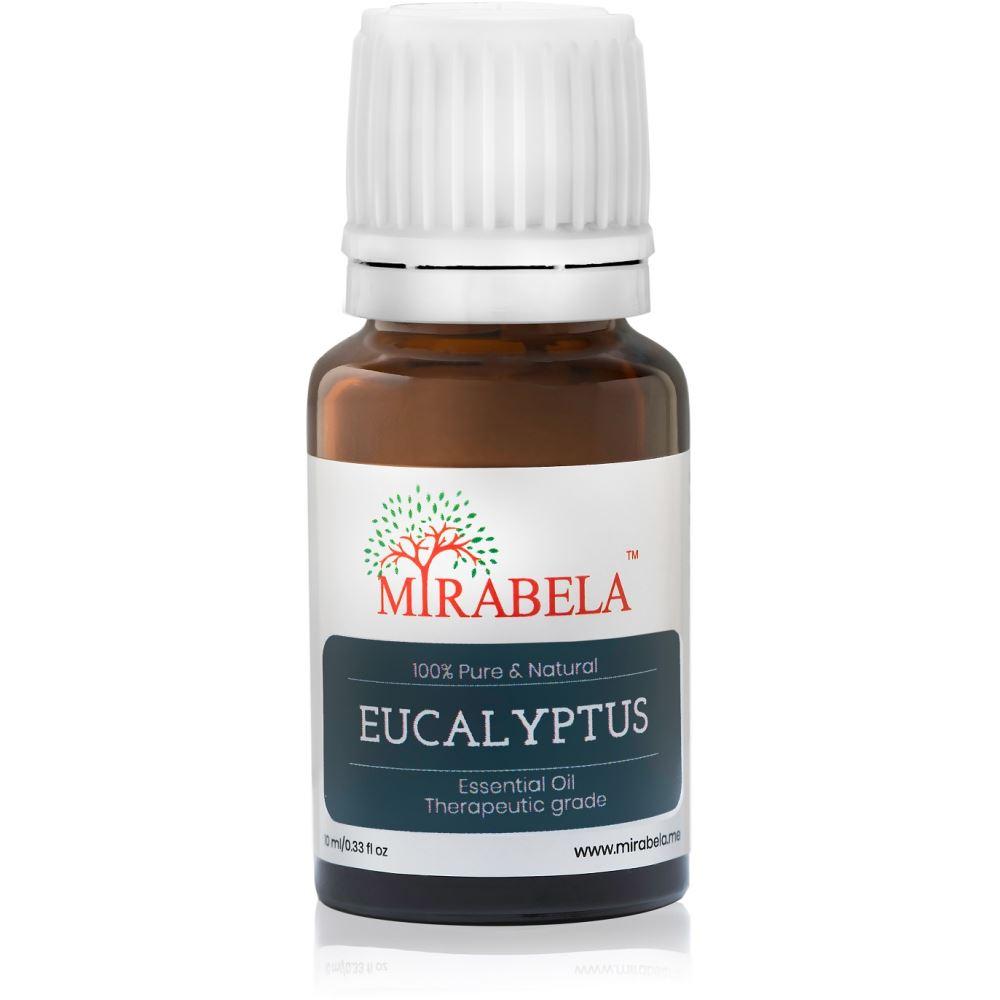 Mirabela Eucalyptus Essential Oil (10ml)