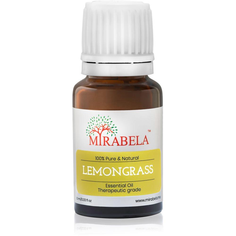 Mirabela Lemongrass Oil (10ml)