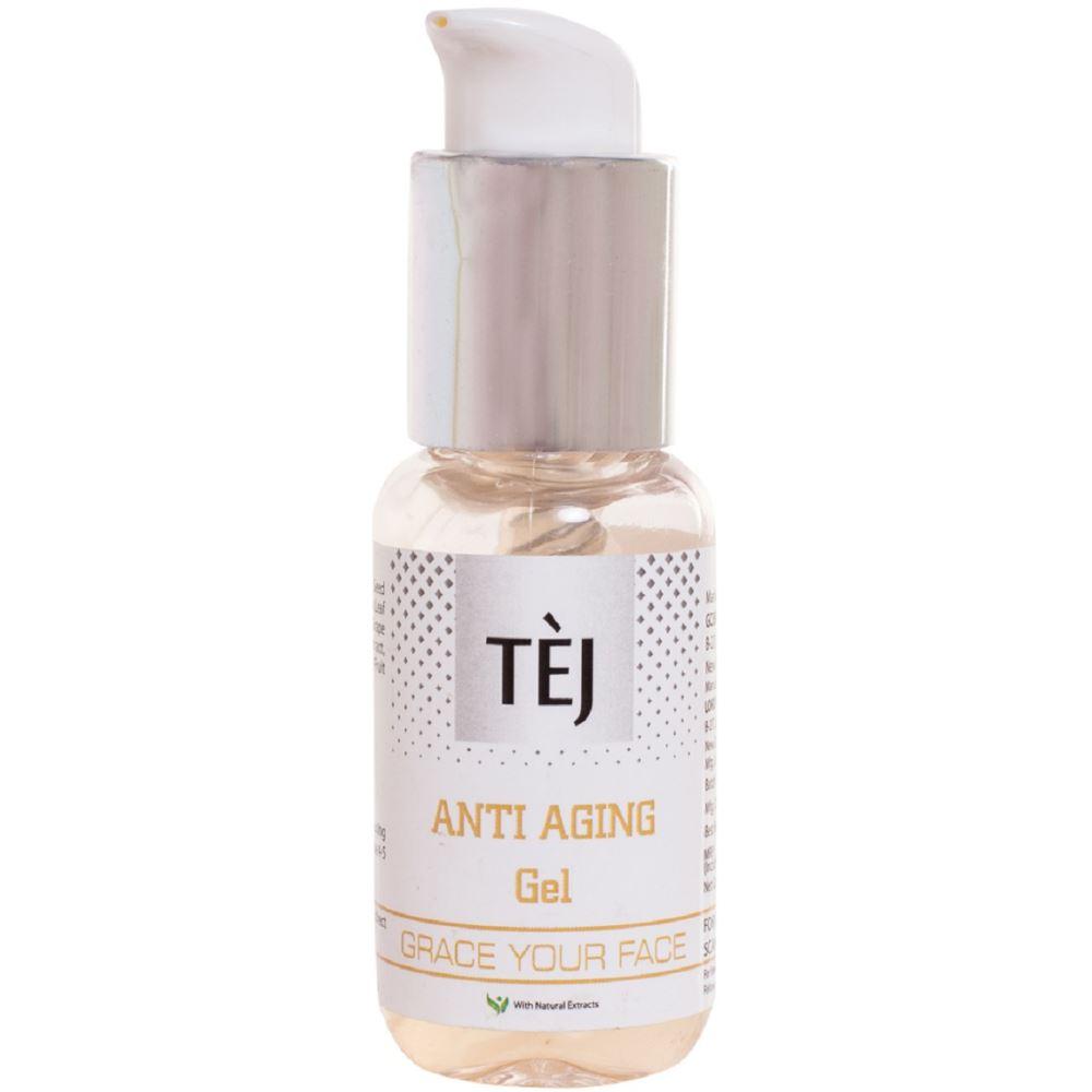 Tej Anti Aging Gel (50g)