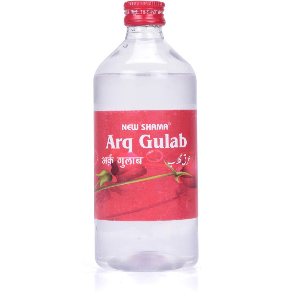 New Shama Arq Gulab (200ml)