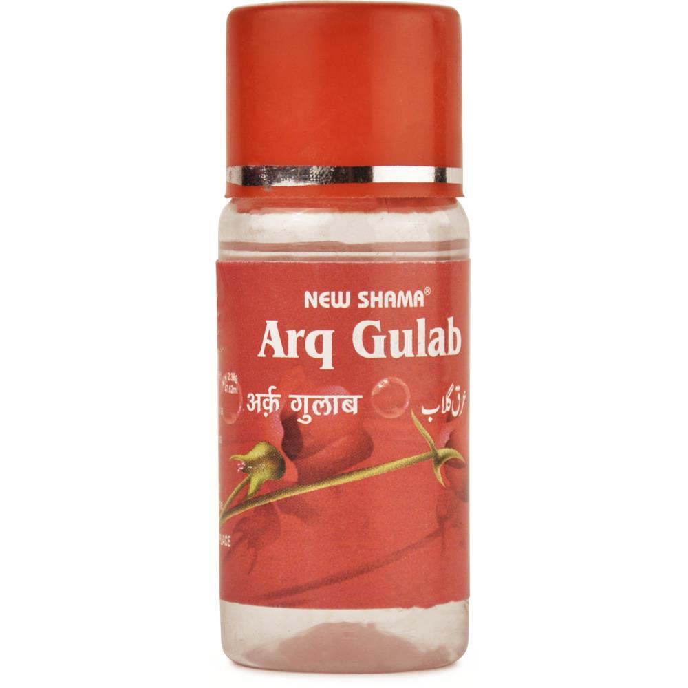 New Shama Arq Gulab (100ml)