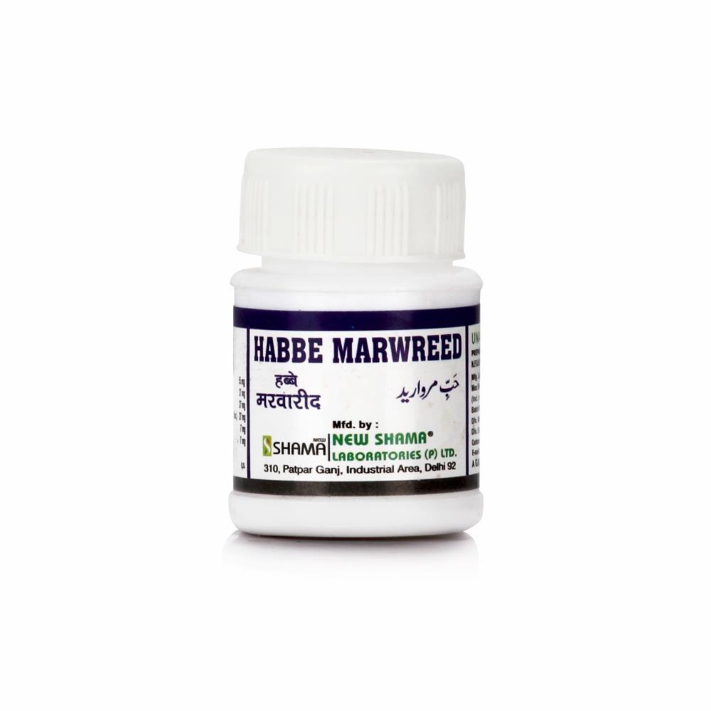 New Shama Habbe Marwaridi (20Pills)