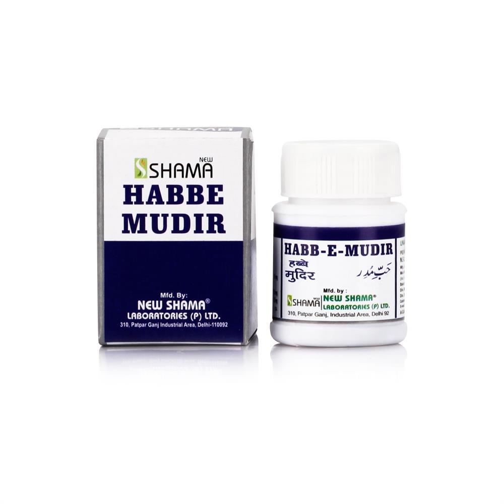 New Shama Habbe Mudir (12Pills)