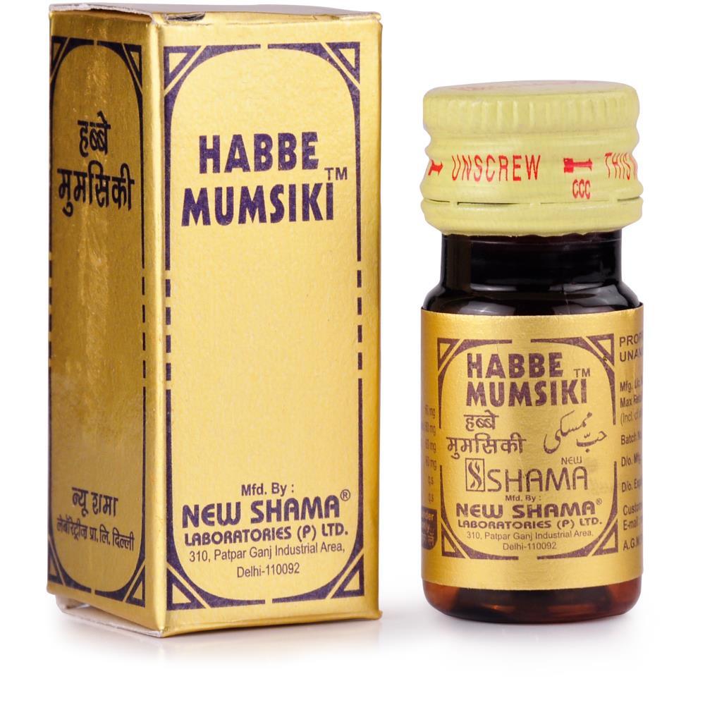 New Shama Habbe Mumsiki (20Pills)