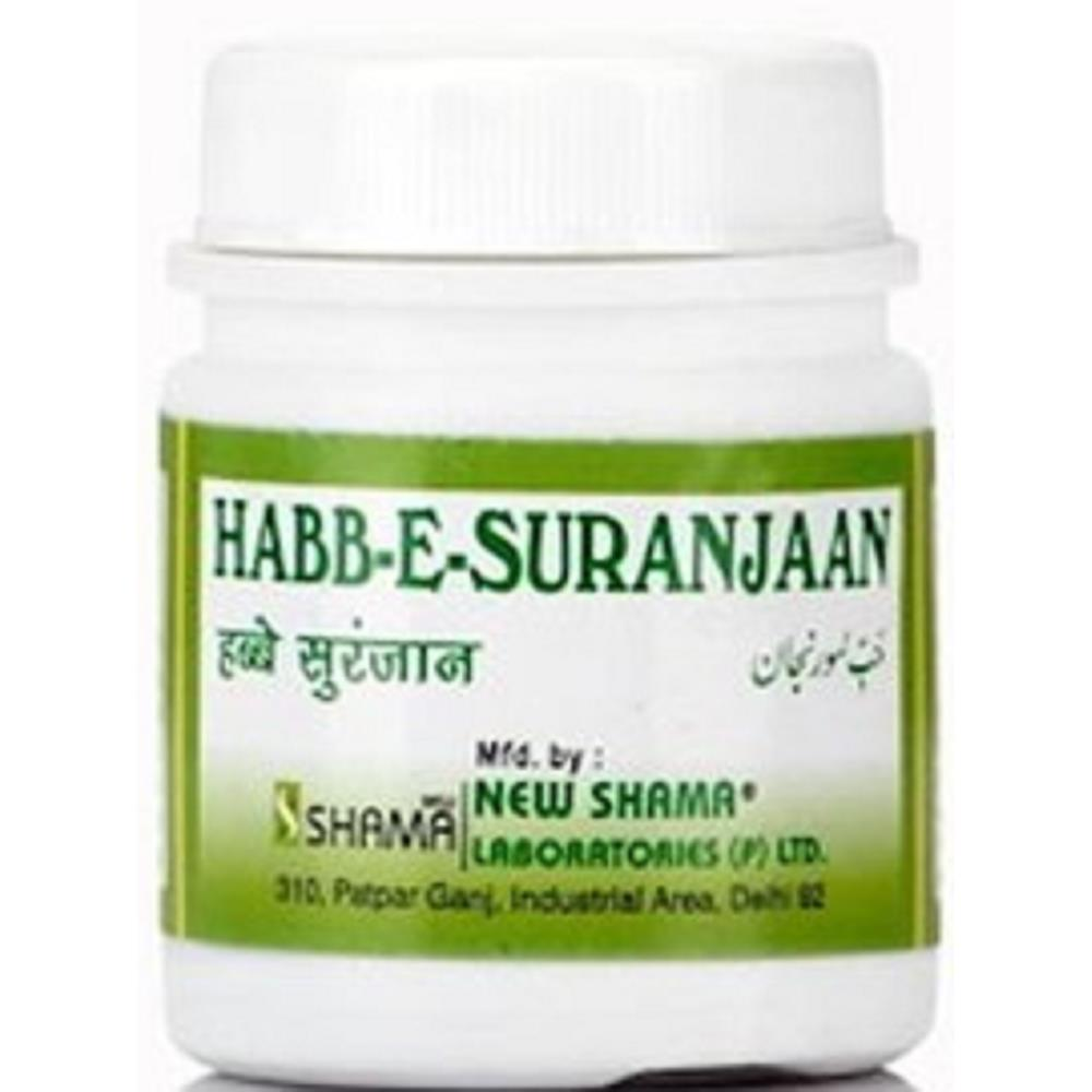 New Shama Habbe Suranjan Jar (1000tab)