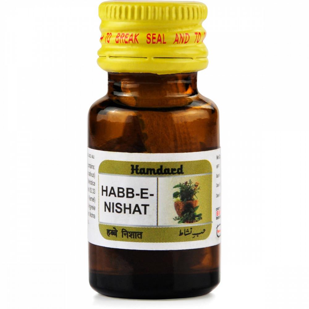 Hamdard Habbe Nishat (16Pills)