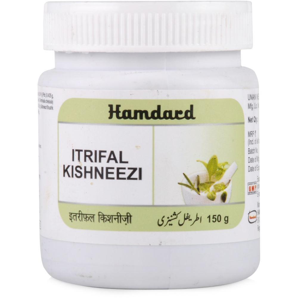 Hamdard Itrifal Kishneezi (150g)
