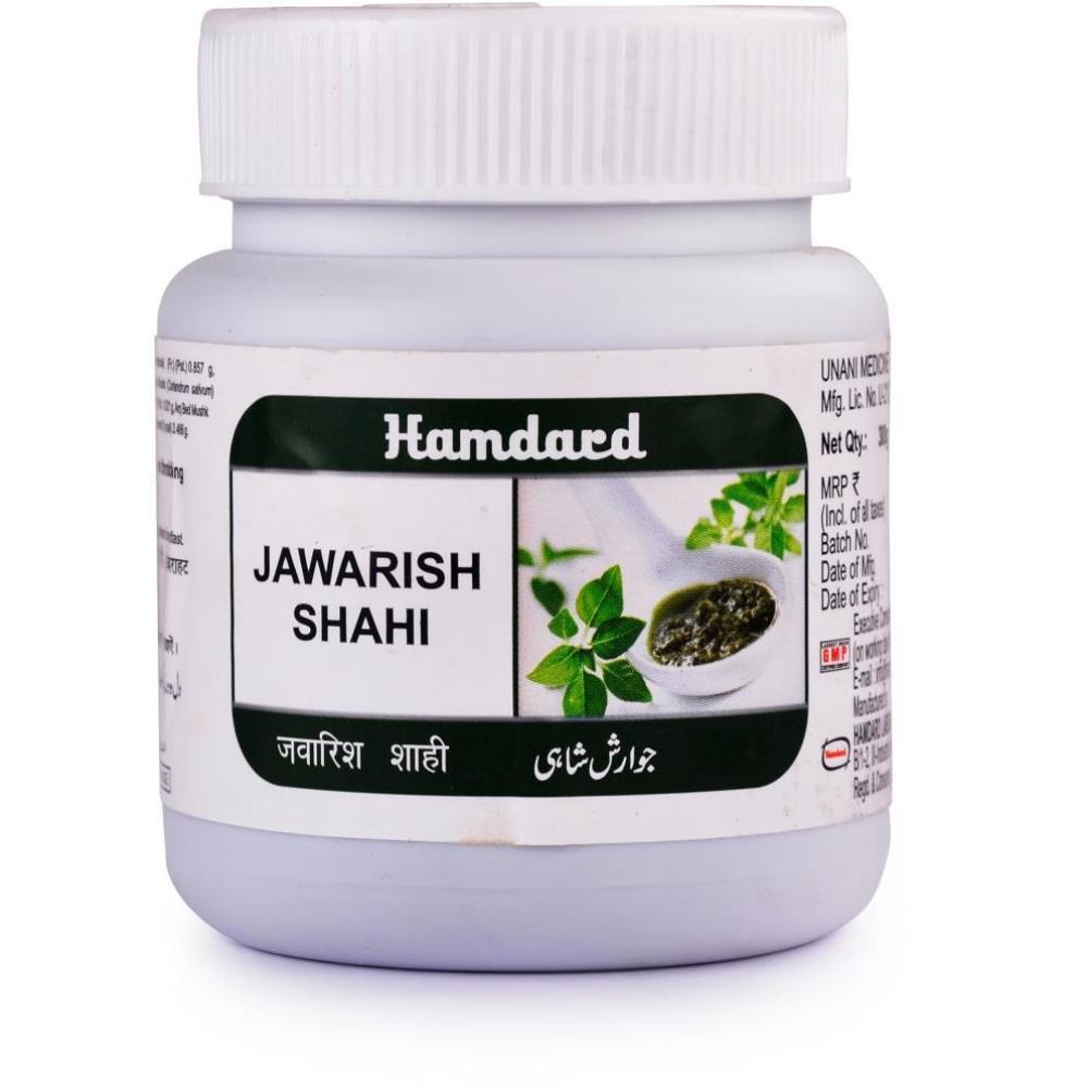 Hamdard Jawarish Shahi (150g)