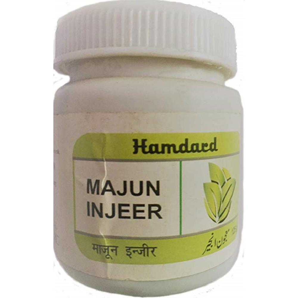 Hamdard Majun Anjeer (125g)