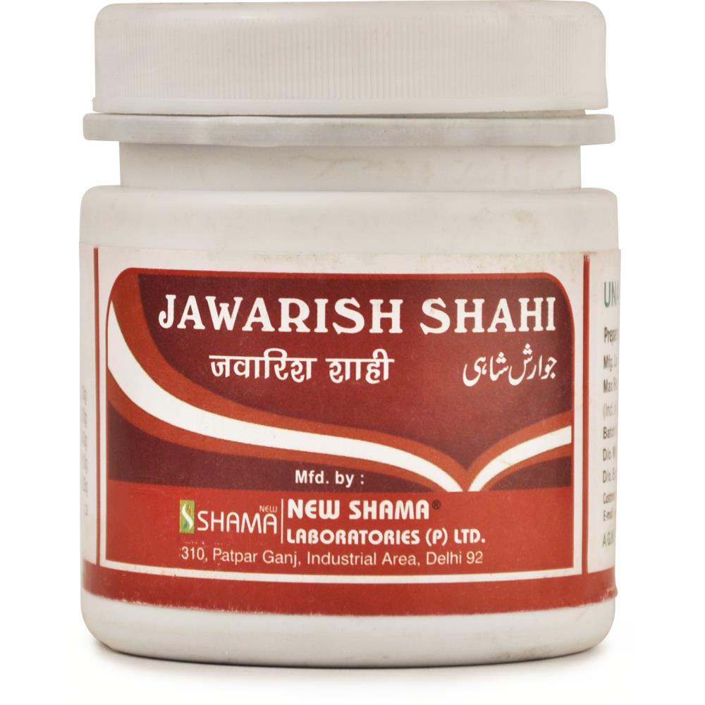 New Shama Jawarish Shahi (250g)