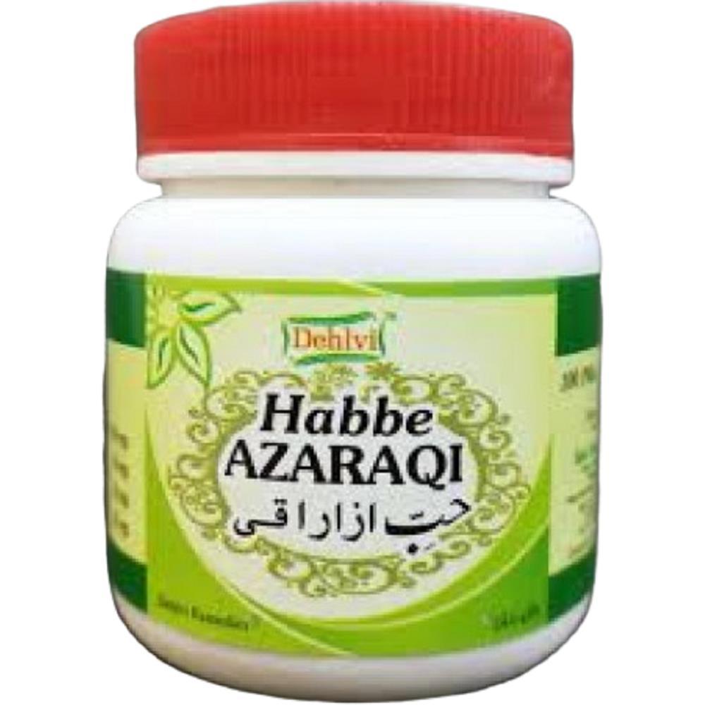 Dehlvi Habbe Azaraqi (100tab)