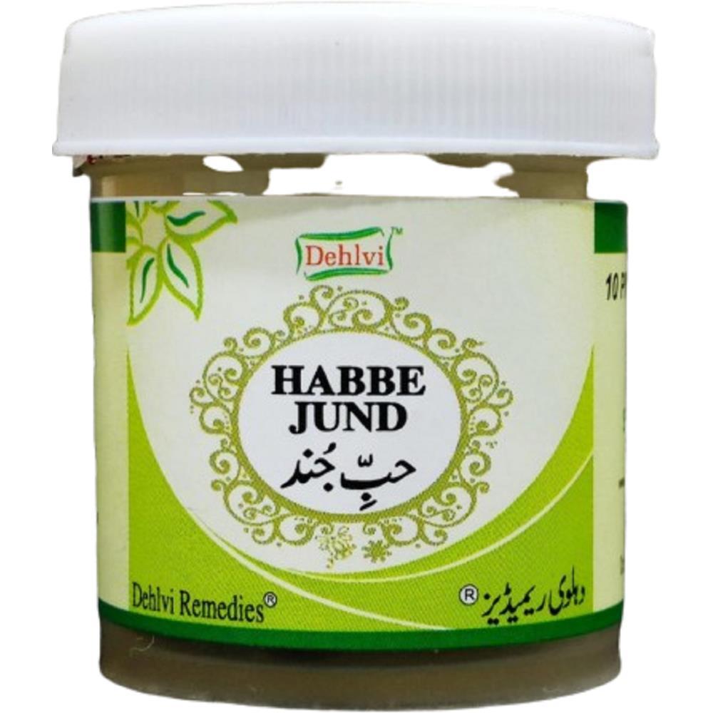 Dehlvi Habbe Jund (10tab)